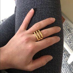 Jcrew ring size 6